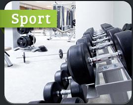 Gadżety reklamowe - shaker dla sportowców