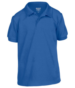 Polo DryBlend Youth Piqué 3