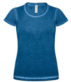 B&C koszulka damska