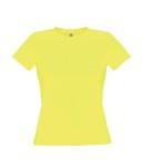 T-shirt damski Polycotton