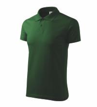 Koszulka Polo Single J.180