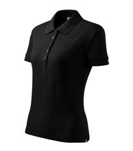 Koszulka Polo damska Cotton Heavy