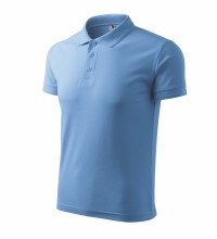 Polo koszulka Pique Polo 200